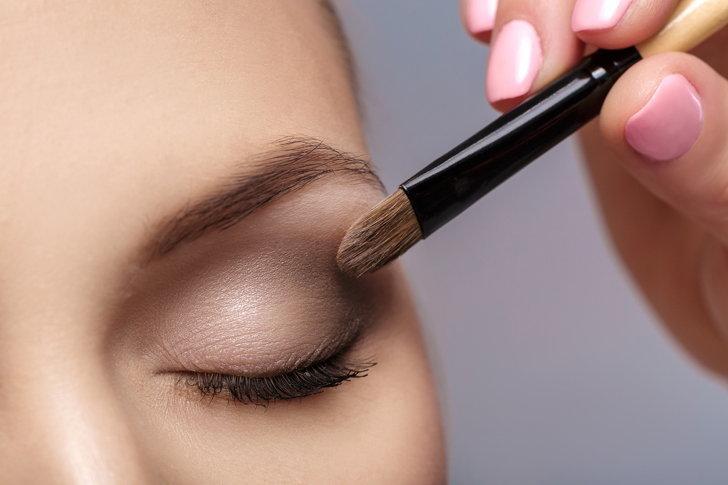 [HOW TO] มือใหม่หัดแต่งตา ด้วย 3 เทคนิคแต่งตาให้สวยเป๊ะ ง่ายมาก