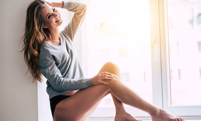 [ HOW TO ] be sexy เปลี่ยนตัวเองยังไงไม่ให้นก
