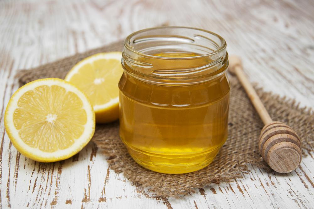 น้ำผึ้งมะนาว